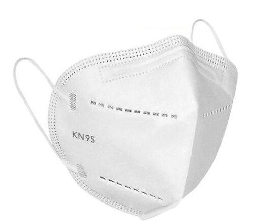 KN95 Face Masks - 20 Pack
