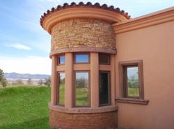 7-Transitional-Mediterranean-Radius-Window-Sill-and-Window-Surround-in-Tobacco-Cantera-Stone