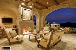5A-Outdoor-Living-Room-Fireplace-Surround-and-Overmantel-in-Tobacco-Cantera-Stone