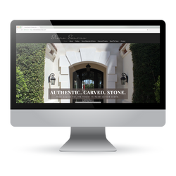 Stone Source Website