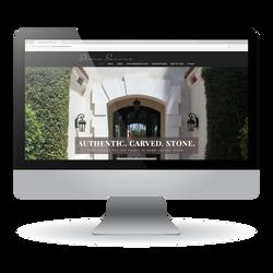 Stone Source Website