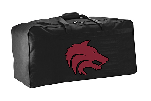 Customized Gear Bag