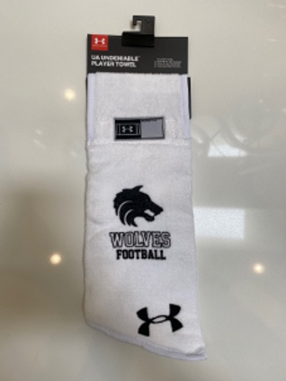 Football Towel