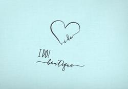 I Do! boutique