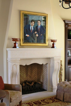 12-Formal-Living-Room-Fireplace-Surround-in-Limestone