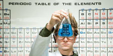 Ən maraqlı kəşf tarixinə malik kimyəvi elementlər.