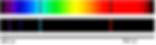 Hidrogenin xətti spektrləri