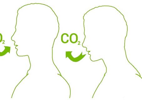 Niyə biz tənəffüs zamanı məhz karbon qazı xaric edirik ?