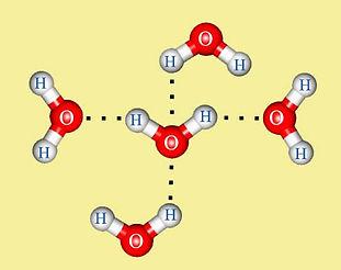 Hidrogen rabitəsi