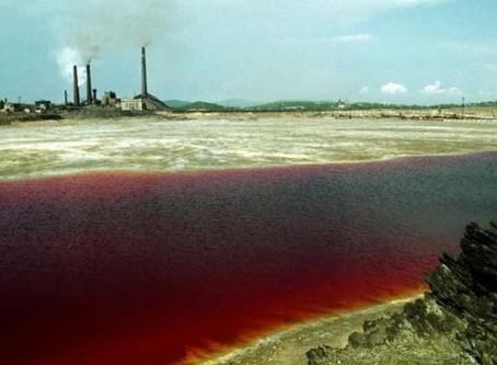 Dünyanın ən radioaktiv gölü - Karaçay...