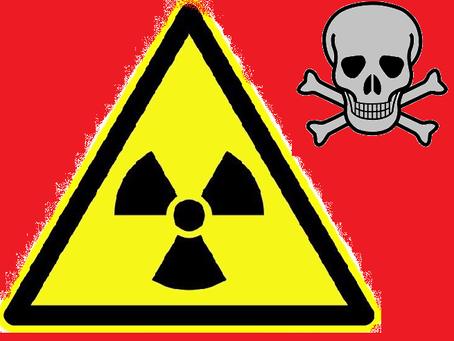 Radiasiya necə öldürür ? Radioaktivlik haqda bilmədikləriniz.