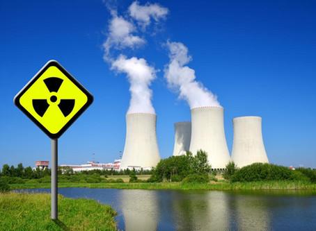 Atom Elektrik Stansiyaları - daxildən baxış.