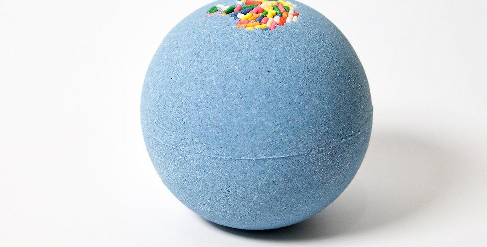 Berry Mint XL Bath Bomb