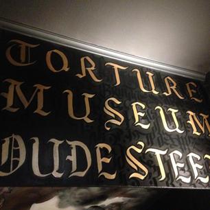 Torture Museum_Brugge