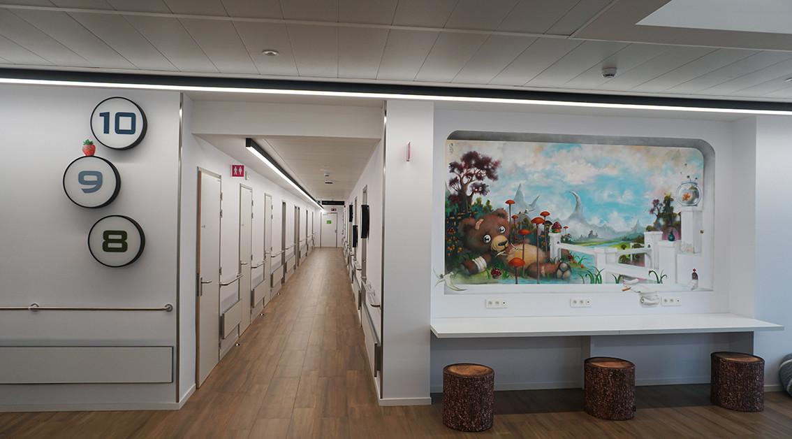 Az Brugge Pediatrie