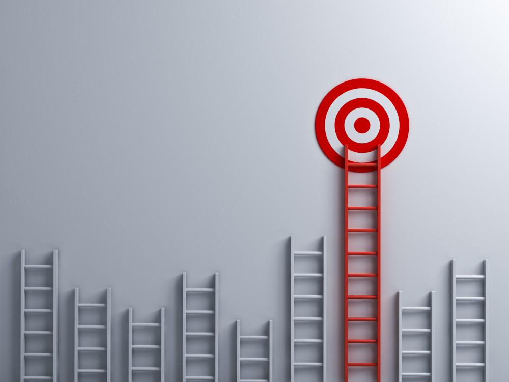 Chọn mục tiêu chuyển đổi số quan trọng nhất, có ảnh hưởng tích cực tới toàn bộ tổ chức