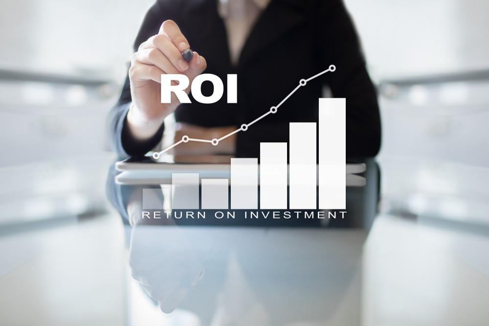 Liên tục đo lường ROI theo các mốc thời gian định sẵn để đánh giá hiệu quả chuyển đổi số