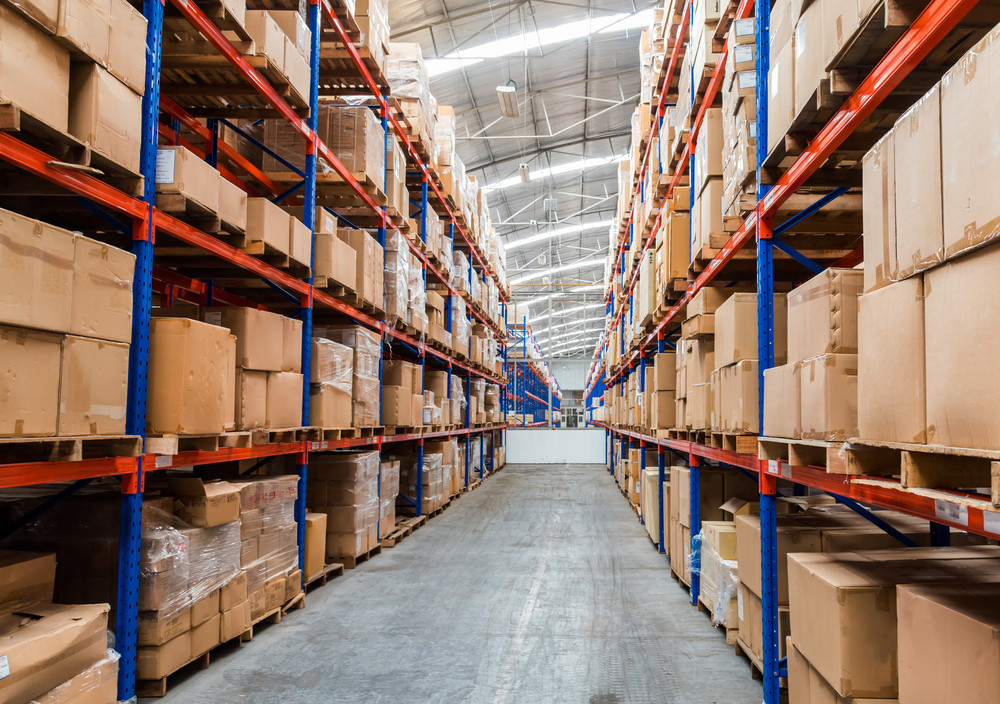 Excessive inventory or shortage of goods is a big challenge for businesses