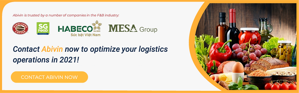 optimize your logistics operations in 2021