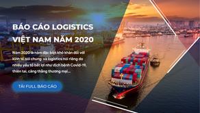 Tổng Kết Báo Cáo Logistics Việt Nam 2020