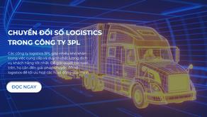 Chuyển Đổi Số Logistics Trong Công Ty 3PL
