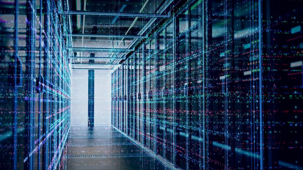 Các dữ liệu cần được đưa vào cùng một hệ thống lưu trữ