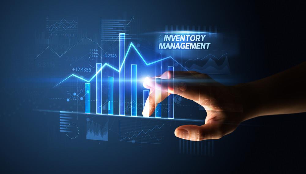 Adopt an inventory management software