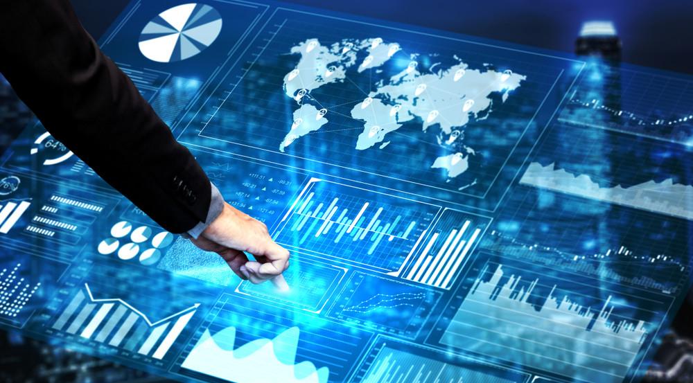 Dữ liệu giúp doanh nghiệp xây dựng hệ thống, cũng như vận hành và quản lý các công nghệ