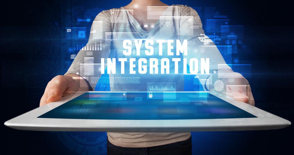 Integration ability