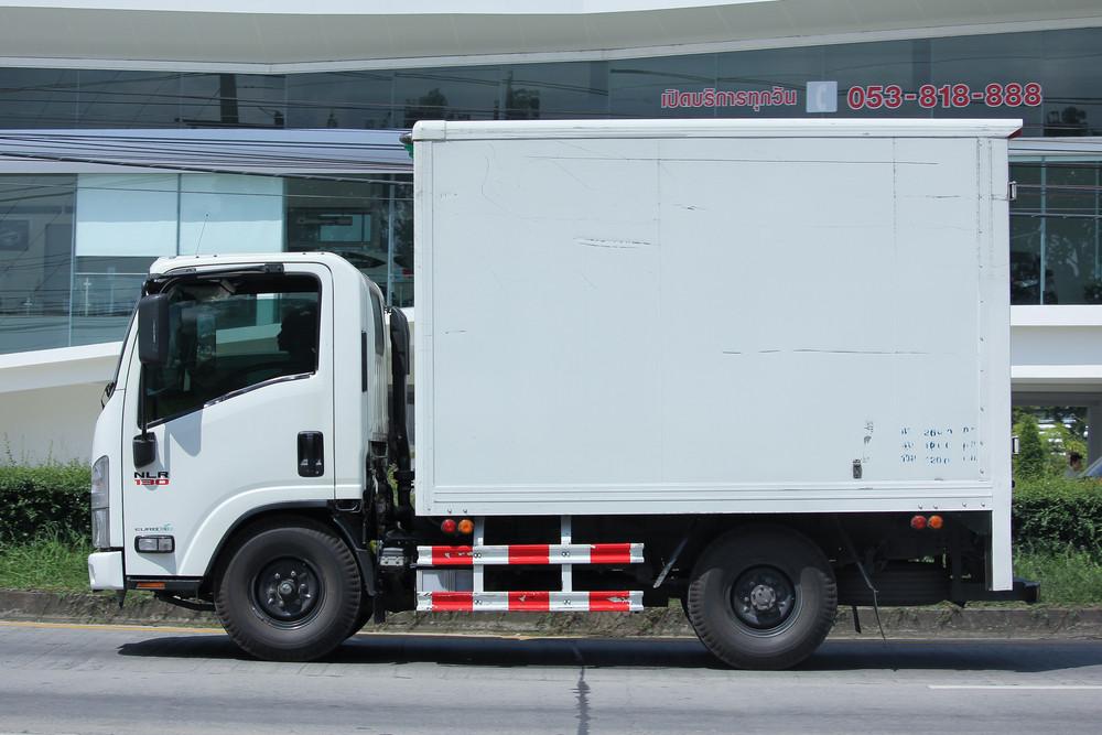 Logistics trong ngành Thực phẩm Đồ uống
