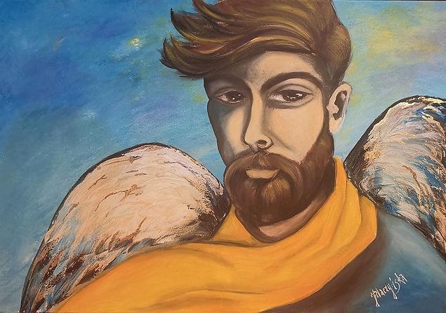 anioł w żółtym szaliku.jpg