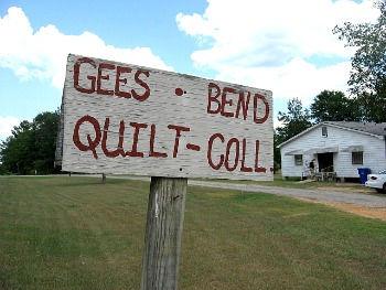 Gee's Bend Quiltmakers