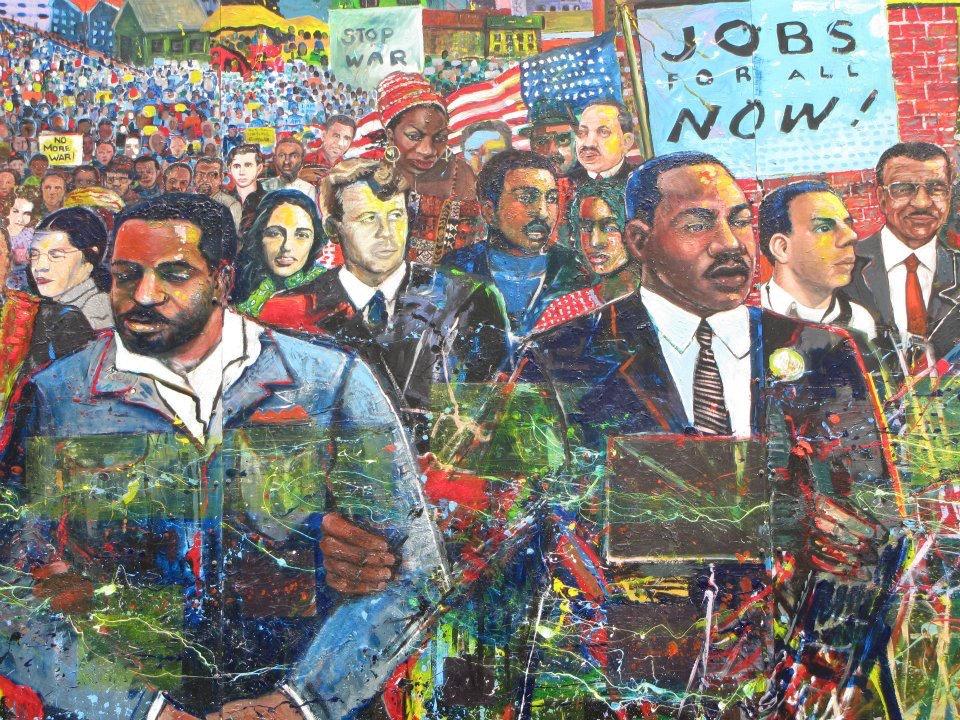 Atlanta Civil Rights Tour