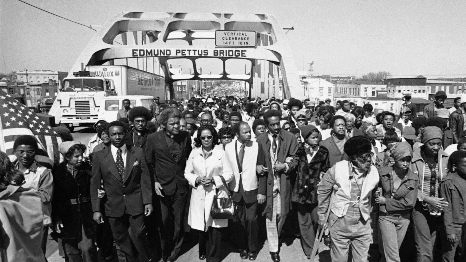 Alabama Civil Rights Tour