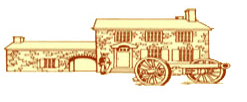 Valley Forge Society logo
