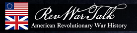 Rev War Talk logo