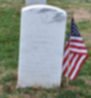 Ed Morris Tombstone Image