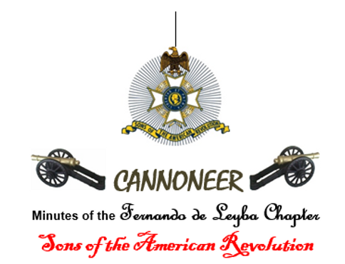 Cannoneer logo