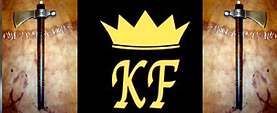 Kings Forge logo