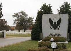 Jefferson Barracks National Cemetery Image