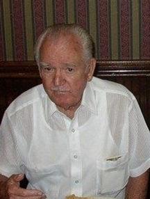 Bill Beswick Picture