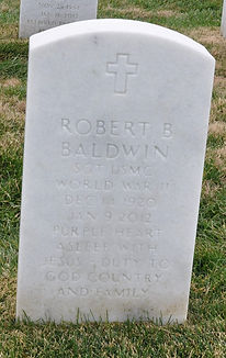 Bob Burton Tombstone Image