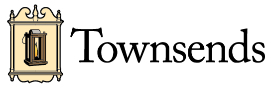 Townsends logo