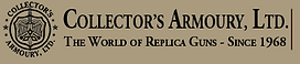Collector's Armoury logo
