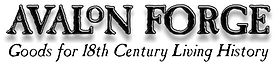 Avalon Forge logo