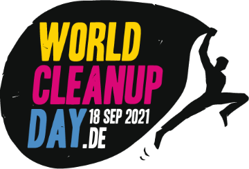 Clean Up Day 18.09.2021