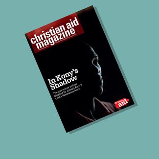 Christian Aid Magazine