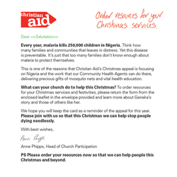 J4536-Christmas 2015 churches DM mailing letter V3