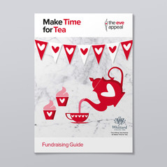 Make Time for Tea pack