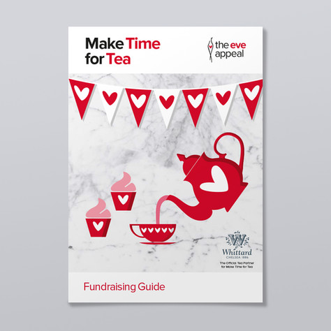Make Time for Tea pack